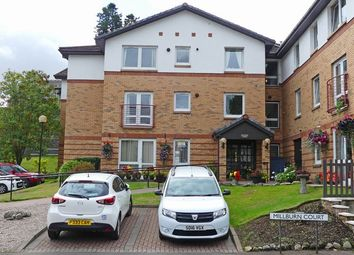 Thumbnail 1 bed flat for sale in Millburn Court, Windsor Terrace, Perth