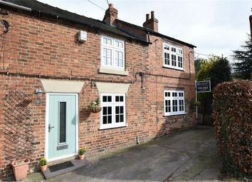 Thumbnail 3 bed cottage for sale in Kerrys Yard, Kilburn, Belper, Derbyshire