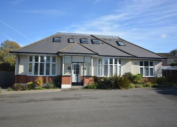 Thumbnail 2 bed flat for sale in 43 Gravel Hill, Wimborne