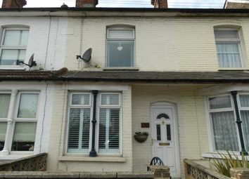 Thumbnail 3 bed terraced house for sale in Shipbourne Road, Tonbridge