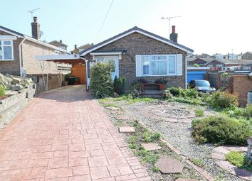 Thumbnail 3 bedroom detached bungalow for sale in Lynton Close, Dovercourt, Harwich