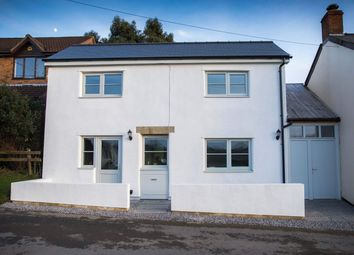 Thumbnail 3 bed detached house for sale in Larksfield Road, Harrow Hill, Drybrook