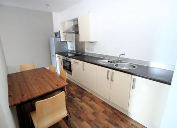2 bed flat to rent in 35 Cornwall Works, 3 Green Lane, Sheffied S3