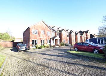 Thumbnail 1 bed flat for sale in Stevens Court, 405-411 Reading Road, Wokingham, Berkshire