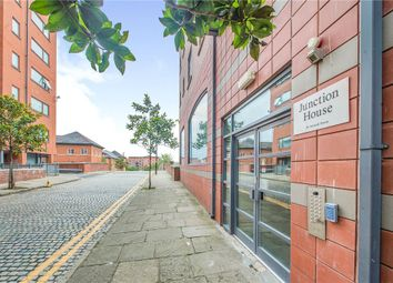 Junction House, 16 Jutland Street, Manchester M1. 2 bed flat