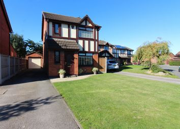 Thumbnail 3 bed detached house for sale in Pheasant Wood Drive, Thornton