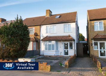 Thumbnail 7 bed semi-detached house for sale in Bath Road, Harmondsworth, West Drayton