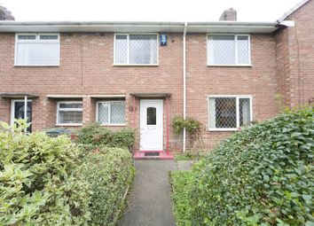 Thumbnail 3 bed terraced house for sale in Torquay Avenue, Hartlepool