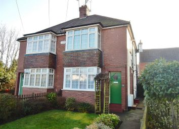 Thumbnail 1 bed maisonette to rent in Branston Court, Coppins Road, Clacton-On-Sea