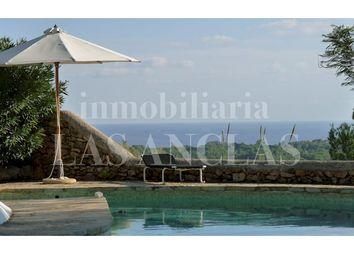 Thumbnail 6 bed finca for sale in Santa Eulalia, Ibiza, Spain