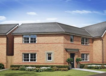 "Thumbnail 3 bedroom detached house for sale in ""Eskdale"" at Lightfoot Lane, Fulwood, Preston"