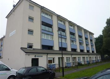 Thumbnail 1 bed flat for sale in Canterbury Road, Borehamwood