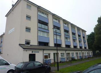 Thumbnail 1 bed flat for sale in Canterbury Road, Borehamwood