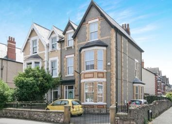 Thumbnail 6 bed semi-detached house for sale in Greenfield Road, Colwyn Bay, Conwy, North Wales