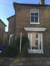 Thumbnail 2 bed semi-detached house to rent in Risborough Road, Maidenhead
