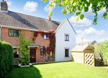 Thumbnail 5 bedroom property to rent in The Rowans, Aldbourne Road, Baydon