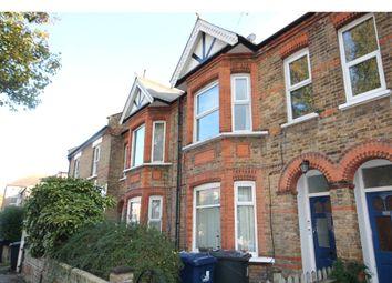 Darwin Road, Ealing W5. 2 bed flat