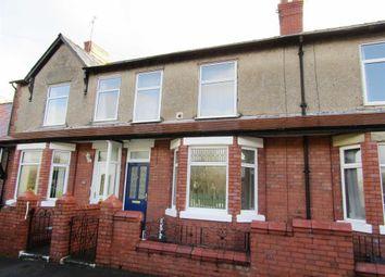 3 bed terraced house for sale in Swinchard Walk, Flint, Flintshire CH6