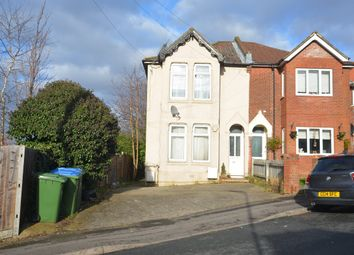 Thumbnail 2 bed flat to rent in Bond Road, Bitterne, Southampton, Hampshire
