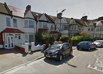 Thumbnail 1 bed flat to rent in Edwrd Grove, Woodgreen