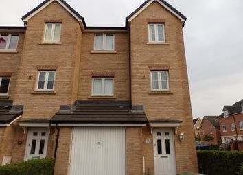 Thumbnail 5 bed town house to rent in Tatham Road, Llanishen, Cardiff