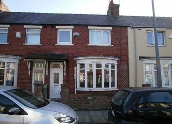 Thumbnail 3 bedroom property for sale in Meath Street, Middlesbrough