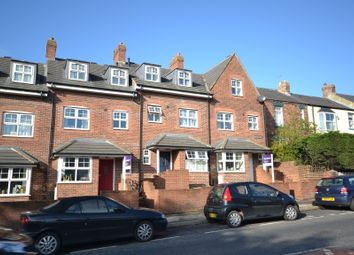 Thumbnail 5 bed shared accommodation to rent in The Poplars, Durham