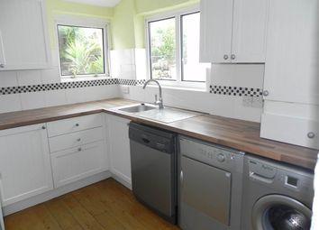 Thumbnail 4 bedroom property to rent in Argyle Street, Sandfields, Swansea
