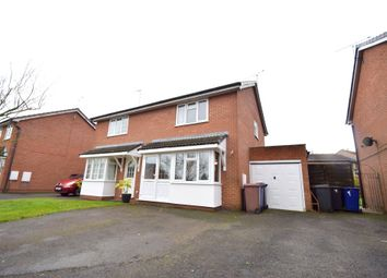 Thumbnail 3 bedroom semi-detached house for sale in Bramble Close, Haverhill