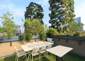 Thumbnail 4 bed apartment for sale in Bosco Verticale, Milan City, Milan, Lombardy, Italy