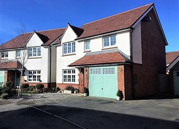 Thumbnail 4 bed property for sale in Kingdon Way, Holsworthy