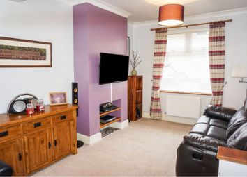 2 bed terraced house for sale in Stanley Street, Northampton NN2