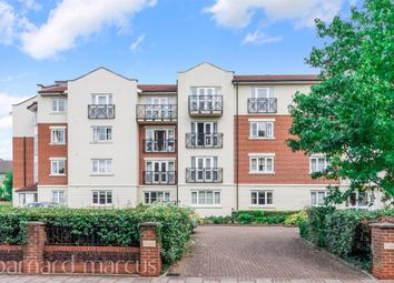 Thumbnail 2 bed flat for sale in Pumping Station Road, London