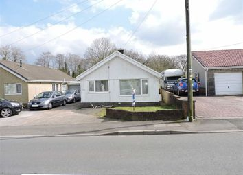 Thumbnail 3 bed detached bungalow for sale in Parklands Road, Ammanford