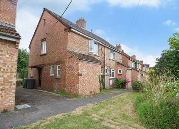 3 bed semi-detached house for sale in Springfield Road, Westbury BA13