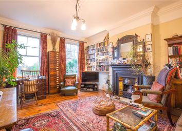 Thumbnail 2 bed maisonette for sale in Wolseley Road, Crouch End, London