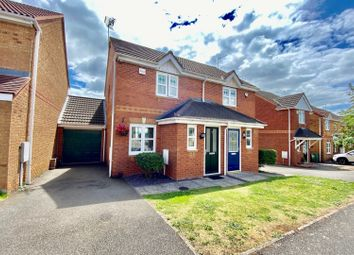 2 bed semi-detached house for sale in Seaton Road, Thorpe Astley, Braunstone, Leicester LE3