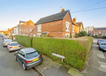 2 bed terraced house for sale in Montague Street, Beeston, Nottingham NG9