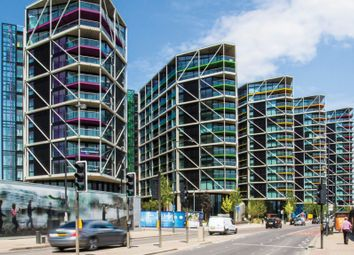 Thumbnail 3 bed flat to rent in 5 Riverlight Quay, Nine Elms, London