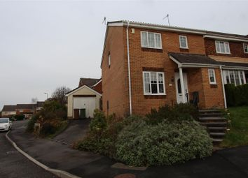 3 bed detached house for sale in Ffordd Erw, Caerphilly CF83