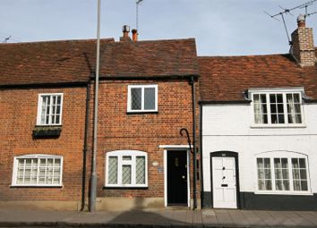 Thumbnail 2 bed property to rent in Potts Place, West Street, Marlow