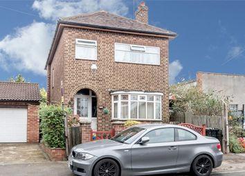 Lawson Street, Kettering, Northamptonshire NN16