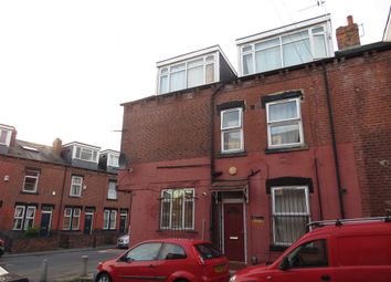 Thumbnail 6 bed end terrace house for sale in Autumn Avenue, Hyde Park, Leeds