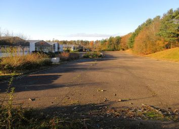 Thumbnail Commercial property for sale in Faraday Road, Glenrothes, Fife