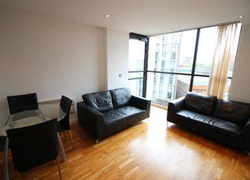 Thumbnail 2 bedroom flat to rent in Hill Quays, 1 Jordan Street, Southern Gateway
