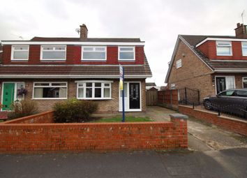 3 bed semi-detached house to rent in Taylor Road, Hindley Green, Wigan WN2