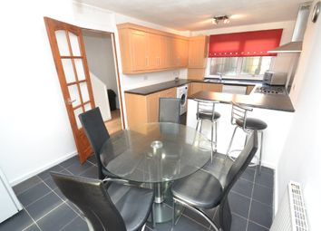 Thumbnail 3 bed terraced house to rent in Rillbank Lane, Burley, Leeds