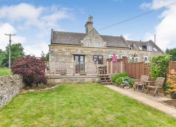 Thumbnail 3 bed semi-detached house for sale in Shipton Oliffe, Cheltenham