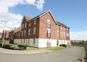 2 bed flat to rent in Robinson Way, Wootton, Northampton NN4