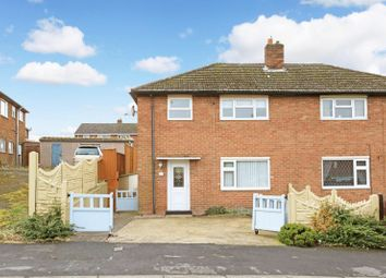 Thumbnail 3 bedroom semi-detached house for sale in Wedgewood Crescent, Ketley, Telford